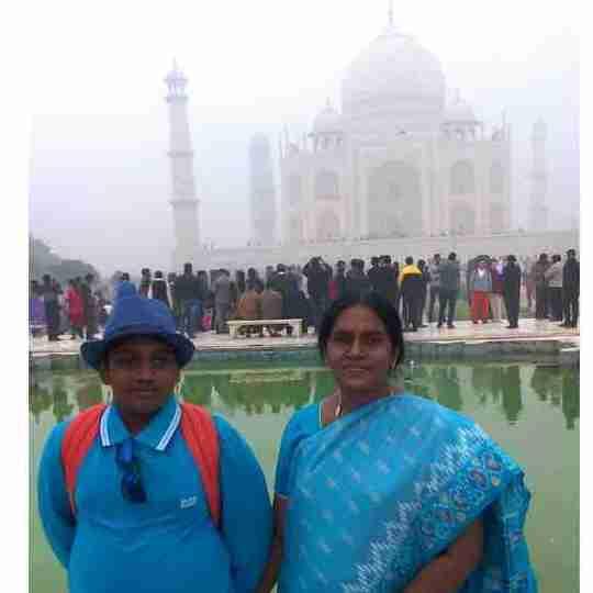 Dr. Rani Vellaturi's profile on Curofy