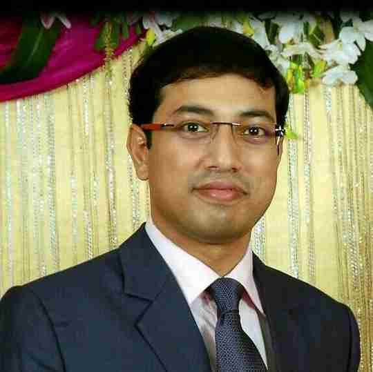Dr. Subhra Sil's profile on Curofy