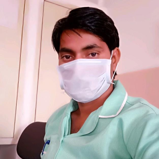 Devendra Gurjar's profile on Curofy