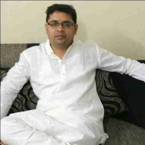 Dr. Nirmakumar Rawandale's profile on Curofy