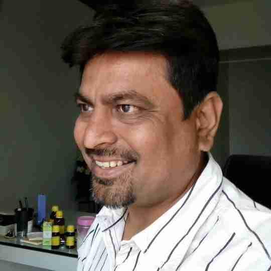 Dr. Nilesh Sojitra's profile on Curofy