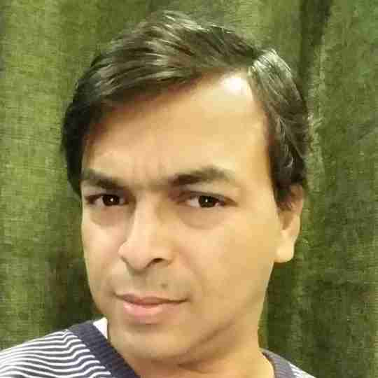 Dr. Anupam Ghose's profile on Curofy