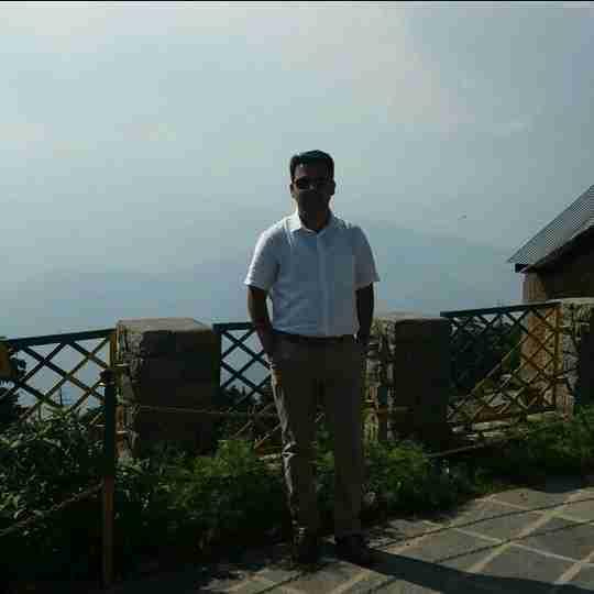 Dr. Bhuvnish Sharda's profile on Curofy