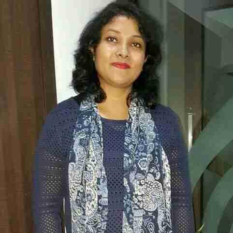 Dr. Jasmina Sharma's profile on Curofy
