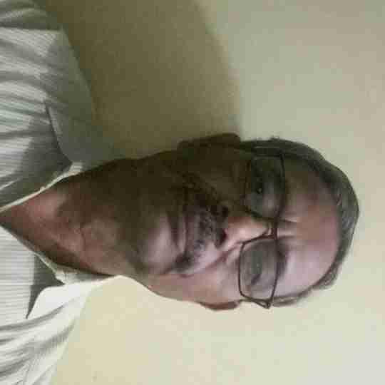 Dr. Chatrapati Desai's profile on Curofy