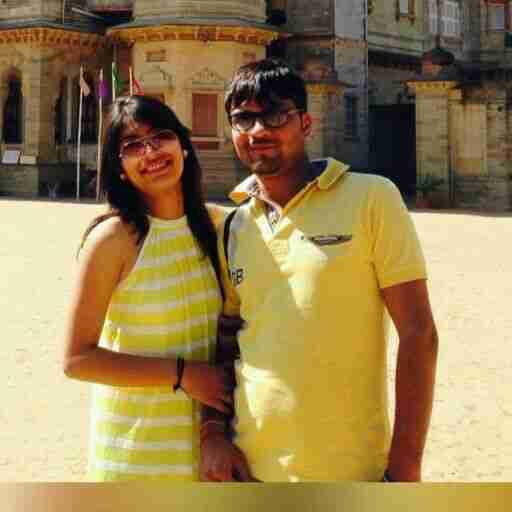 Sadhana Patel's profile on Curofy