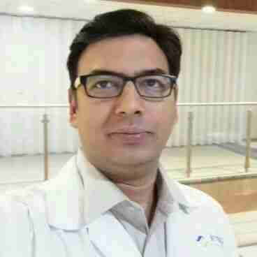 Dr. Sushil Agarwal's profile on Curofy