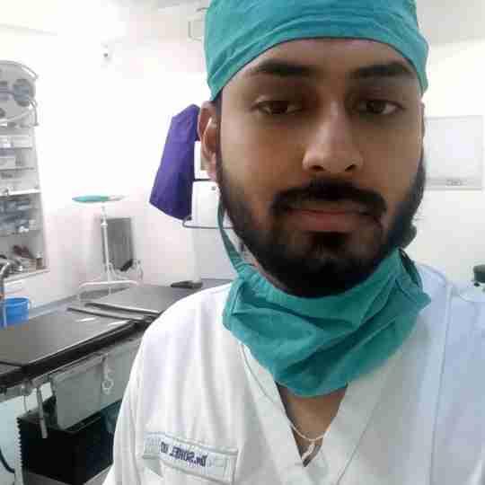 Dr. Sohel Kazi's profile on Curofy