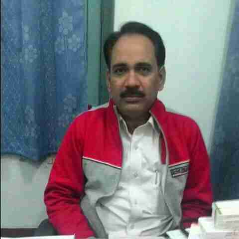 Dr. Uday Priyadarshi's profile on Curofy