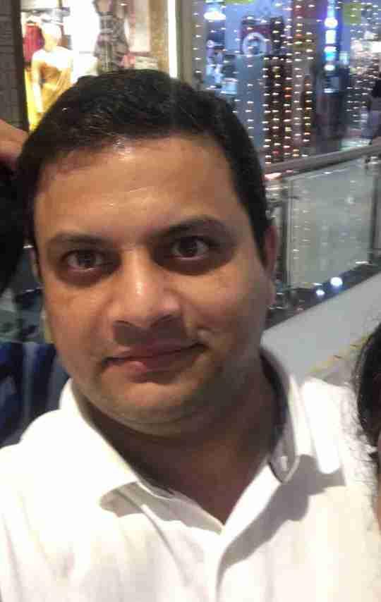 Dr. Abhijit Belgaumkar's profile on Curofy