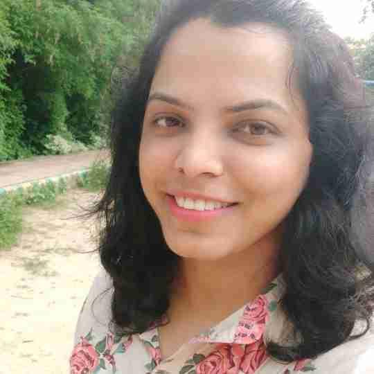 Dr. Kahkashan Riaz's profile on Curofy