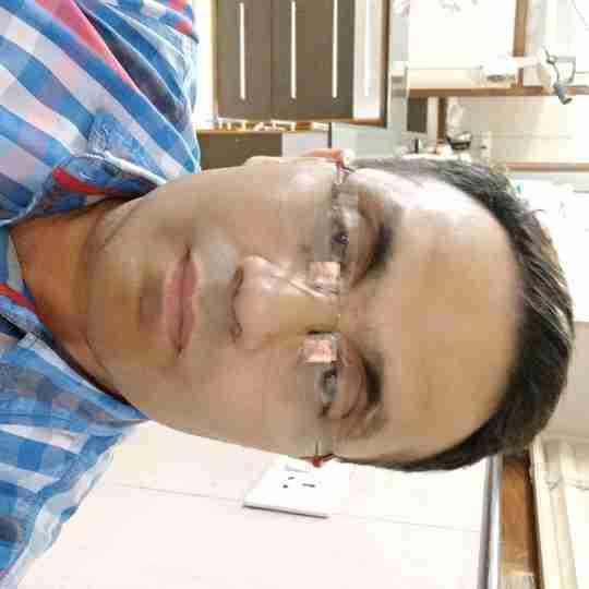 Dr. Rajiv Khurana's profile on Curofy
