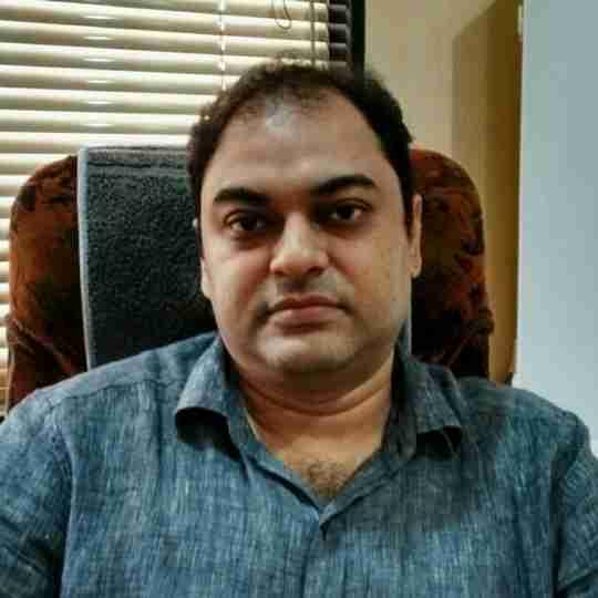 Dr. Harshavardhan Jawale's profile on Curofy