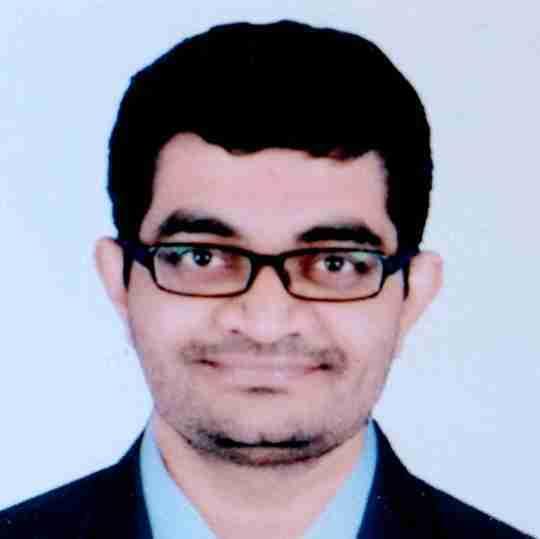 Dr. Hasmukh R Balar's profile on Curofy