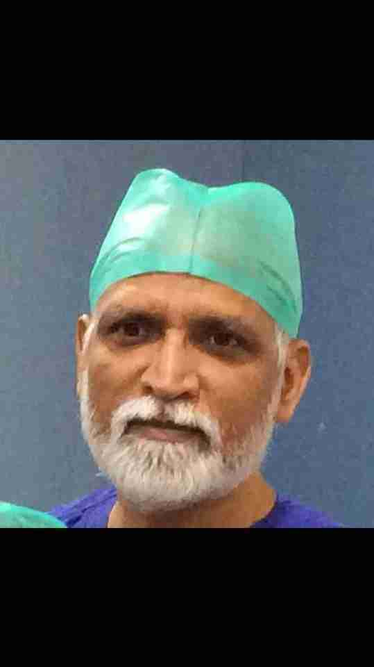 Dr. V.c. Mehta's profile on Curofy