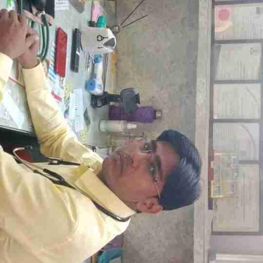 Dr. Raunak Khan's profile on Curofy