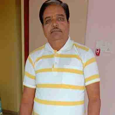 Dr. Venkatesh Kulkarni's profile on Curofy