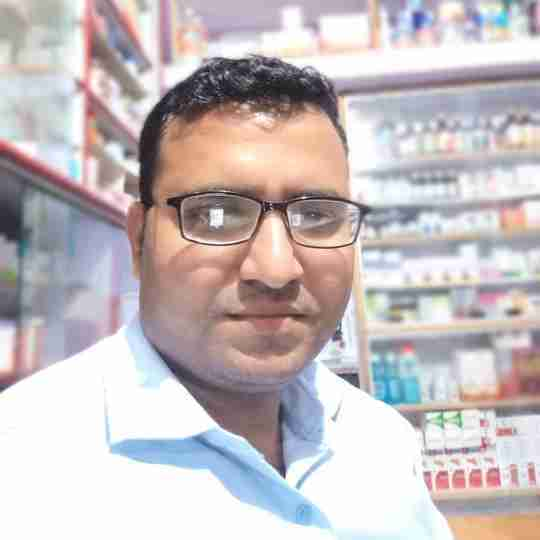 Dr. Santosh Pawar's profile on Curofy