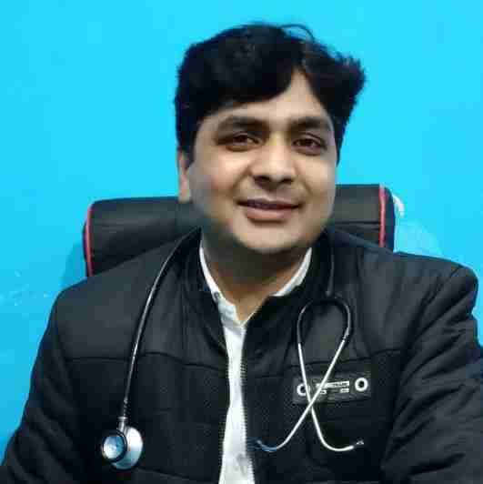 Dr. Santosh Kumar Singh's profile on Curofy