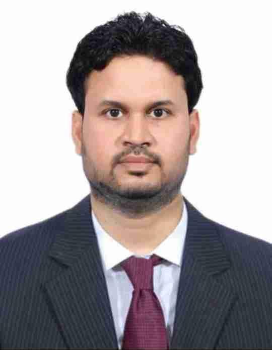Dr. Vikram Kumar's profile on Curofy