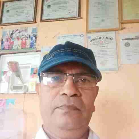 Dr. Bhimrao Bange's profile on Curofy