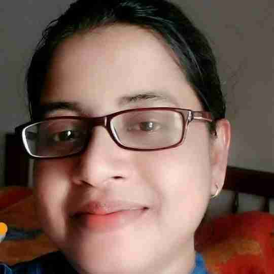 Dr. Sharmila Thakur's profile on Curofy