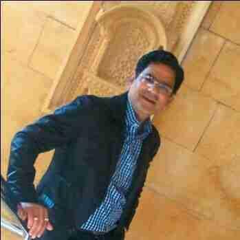 Dr. Rajesh Jain's profile on Curofy