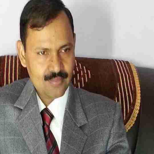 Dr  Chandra Bhushan Kumar - Pediatrician in Muzaffarpur | Curofy