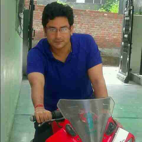 Dr. Sukhdev Khatotra's profile on Curofy