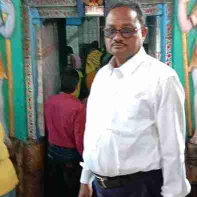 Dr. Sourinarayana Sandha's profile on Curofy