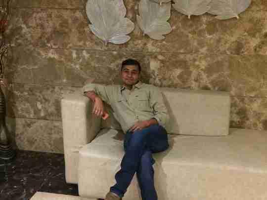 Dr. Akshay Sharma's profile on Curofy
