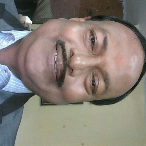 Dr. Dineshkumar Chandra's profile on Curofy