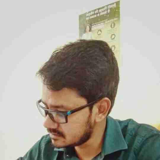 Dr. Mohit Saini's profile on Curofy