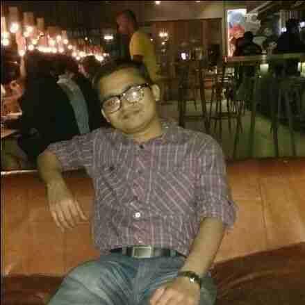 Dr. Nilay Saraf's profile on Curofy