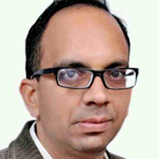 Dr. Naveen Kokcha's profile on Curofy