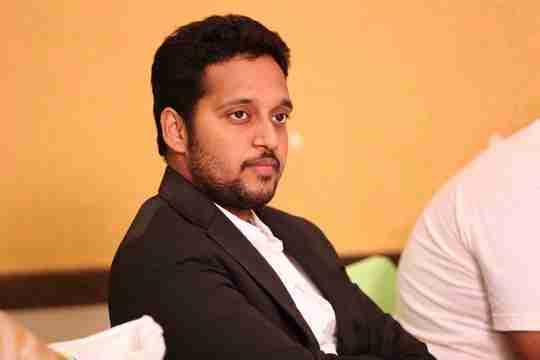 Dr. Vishnu Vardhan Reddy's profile on Curofy