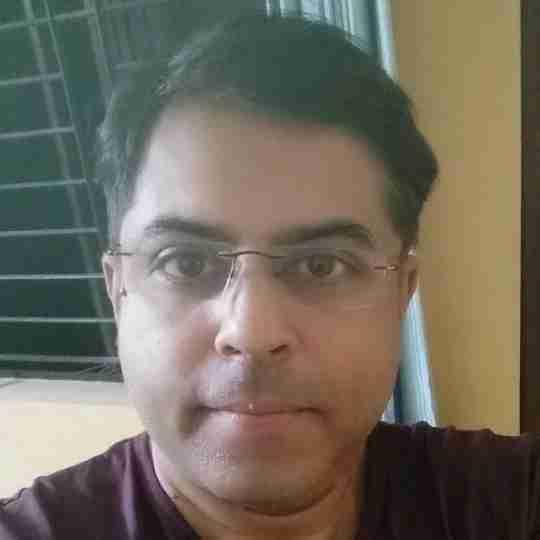 Dr. Rajiv Menon's profile on Curofy