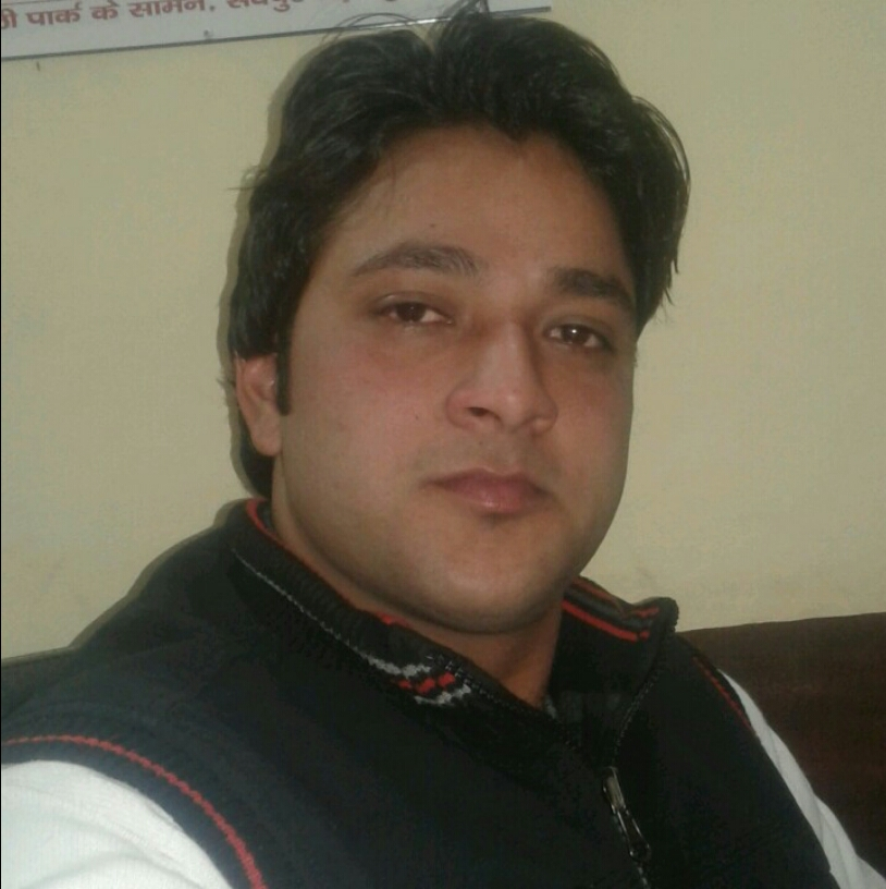 Dr. Bharat Teotia's profile on Curofy