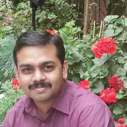 Dr. Sreekanth Kalasagar's profile on Curofy