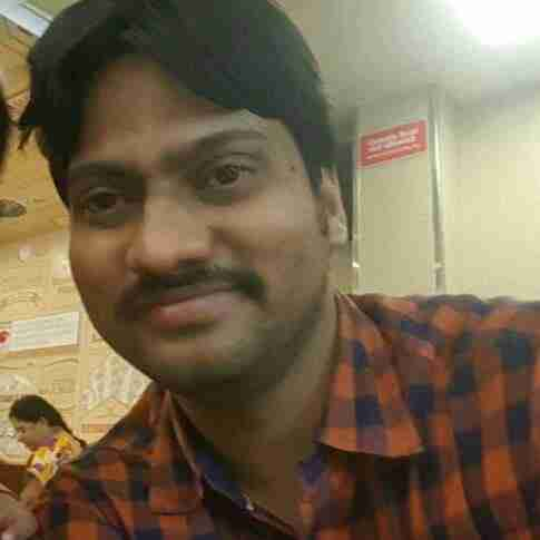 Dr. Arjun Avvaru's profile on Curofy
