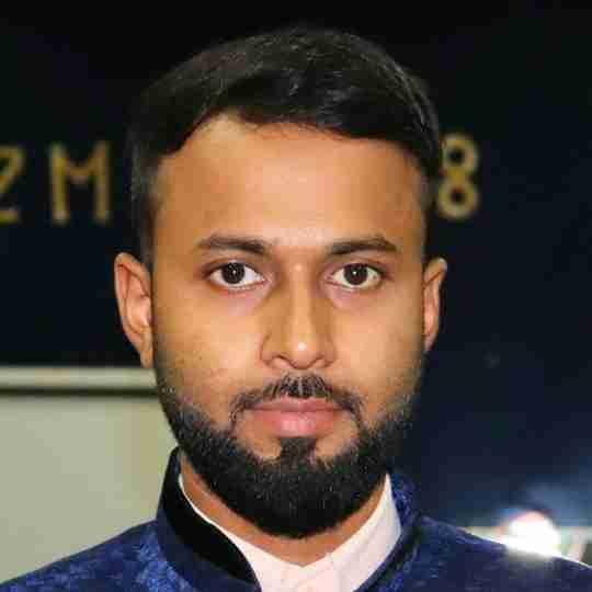 Sabuj Biswas's profile on Curofy