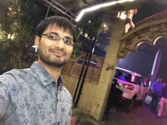Dr. Vishesh Shah (Pt)'s profile on Curofy