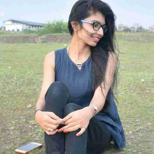 Dr. Pratiksha Dhakne's profile on Curofy