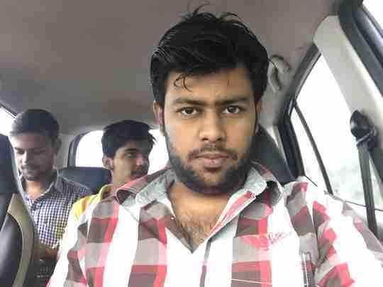 Parit Mangal's profile on Curofy