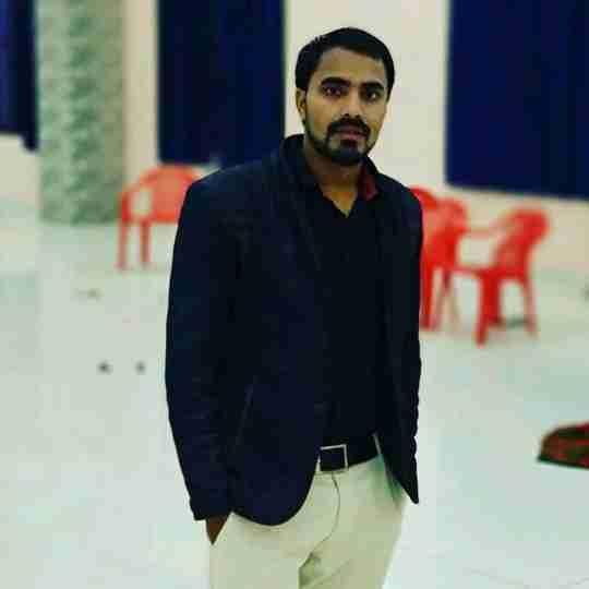 Dr. Pramod Saini's profile on Curofy