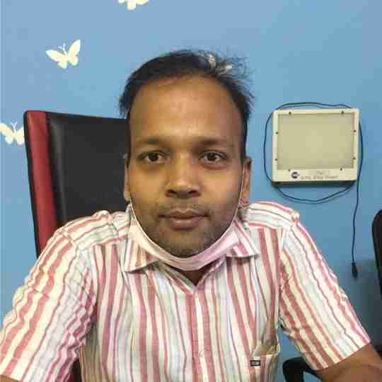 Dr. Srinivas Nalla's profile on Curofy