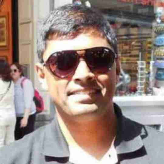 Dr. Avinash Ignatius's profile on Curofy