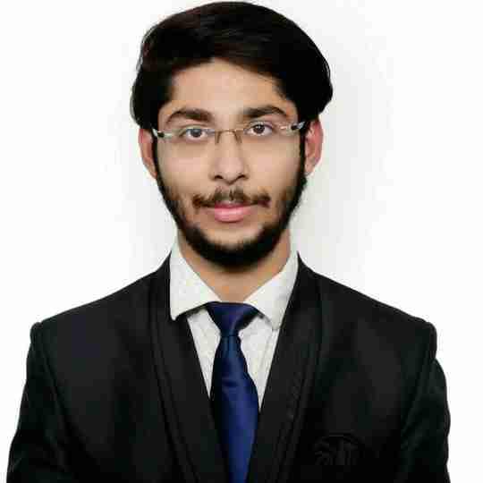 Abhineet Kumar's profile on Curofy