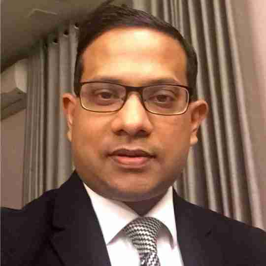 Dr. Neeraj Saraf's profile on Curofy