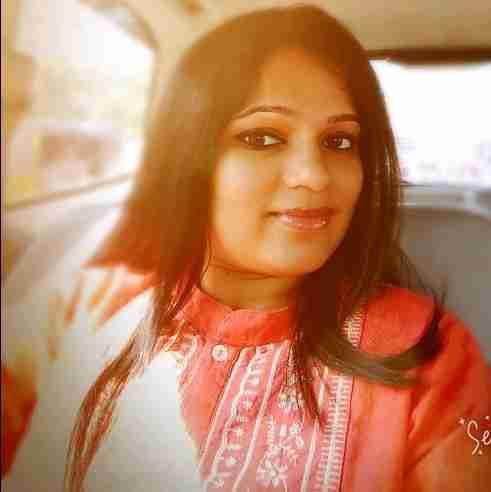 Dr. Shruti Naik's profile on Curofy